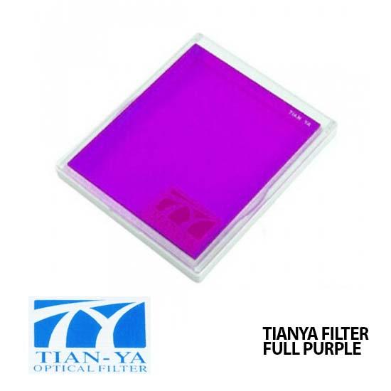Jual TianYa Filter Full Purple surabaya jakarta