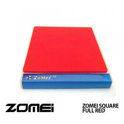 Jual Zomei Square Full Red surabaya jakarta