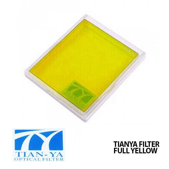 Jual TianYa Filter Full Yellow surabaya jakarta