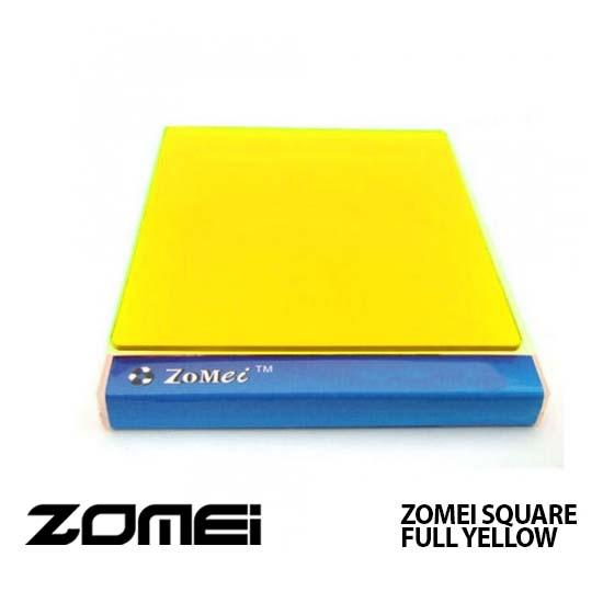 Jual Zomei Square Full Yellow surabaya jakarta