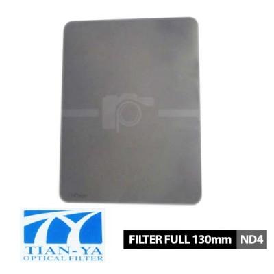Jual Tianya 130mm Square Filter Full ND4 surabaya jakarta