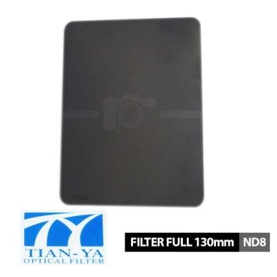 Jual Tianya 130mm Square Filter Full ND8 surabaya jakarta