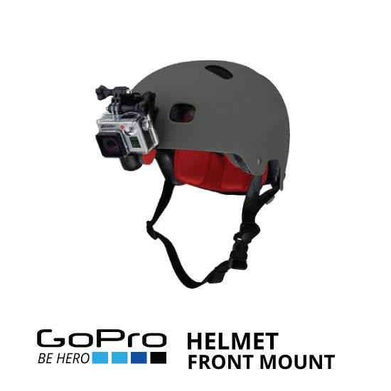 jual GoPro Helmet Front Mount AHFMT-001
