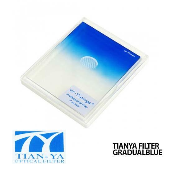 Jual TianYa Filter Gradual Blue surabaya jakarta