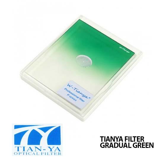 Jual Tian-Ya Filter Gradual Green surabaya jakarta