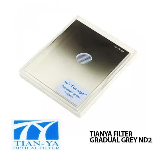 Jual Tian-Ya Filter Gradual Grey ND2 surabaya jakarta