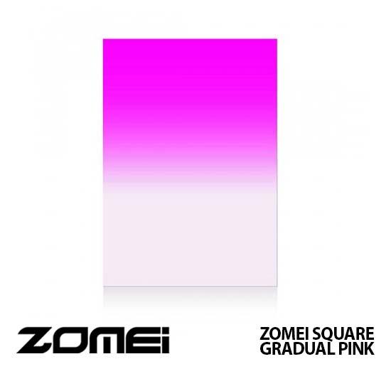 Jual Zomei Square Gradual Pink surabaya jakarta