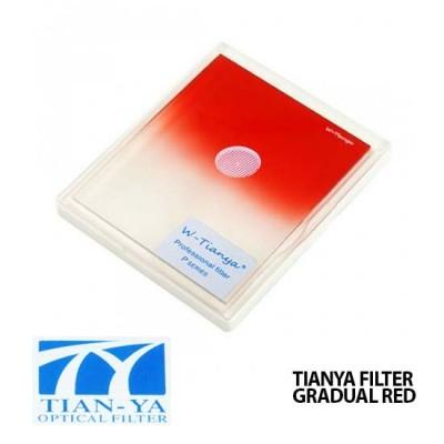 Jual TianYa Filter Gradual Red surabaya jakarta