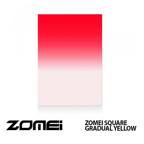 Jual Zomei Square Gradual Red surabaya jakarta