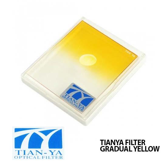 Jual TianYa Filter Gradual Yellow surabaya jakarta