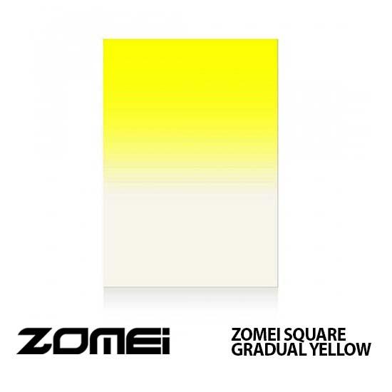 Jual Zomei Square Gradual Yellow surabaya jakarta