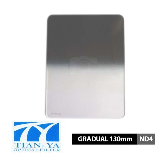 Jual Tianya 130mm Square Filter Gradual ND4 surabaya jakarta