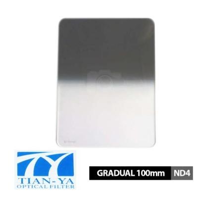 Jual Tianya 100mm Square Filter Gradual ND4 surabaya jakarta