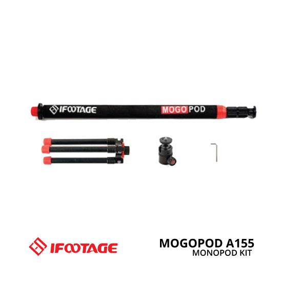 jual iFootage Mogopod Monopod Kit A155