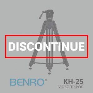 jual Benro KH25 Video Tripod harga murah surabaya jakarta