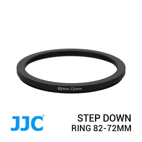 jual JJC Step Down Ring 82-72 harga murah surabaya jakarta