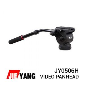 jual JieYang Video Pan Head JY0506 harga murah surabaya jakarta