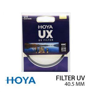 jual filter HOYA Filter UV (C) HMC Slim Frame 40.5mm harga murah surabaya jakarta