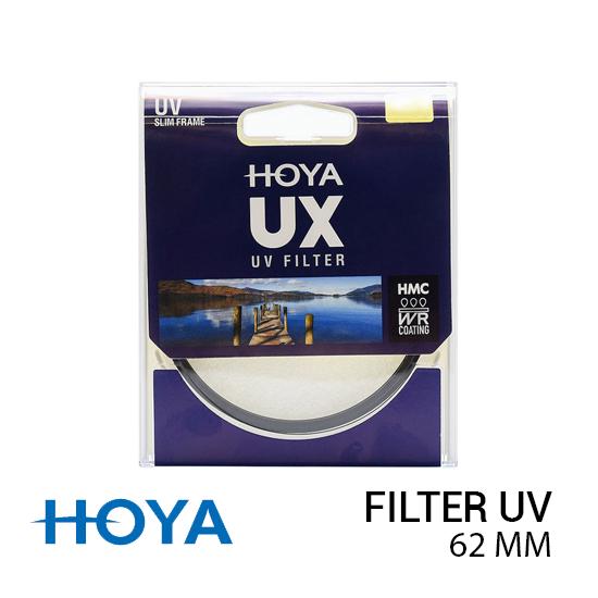 jual filter HOYA Filter UV (C) HMC Slim Frame 62mm harga murah surabaya jakarta
