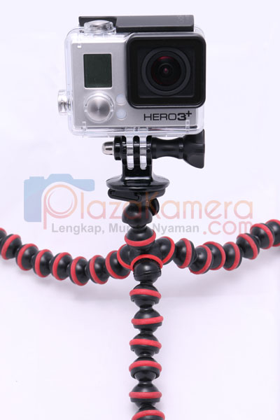 Tripod Mount Adapter Kamera Gopro