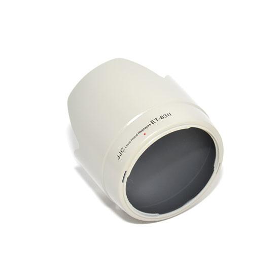 Lens Hood JJC ET-83II – White