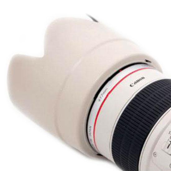 Lens Hood JJC ET-86 White