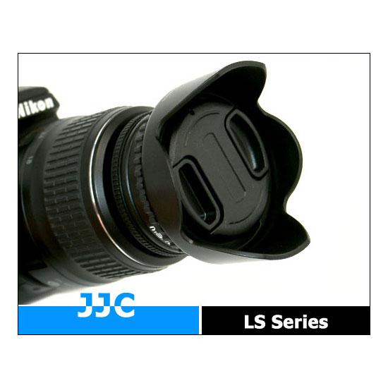 Lens Hood JJC Universal Flower 52mm