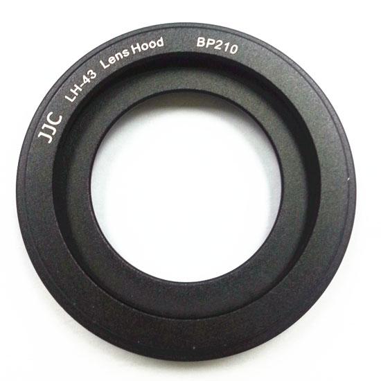 JJC Lens Hood LH-43 – EW-43
