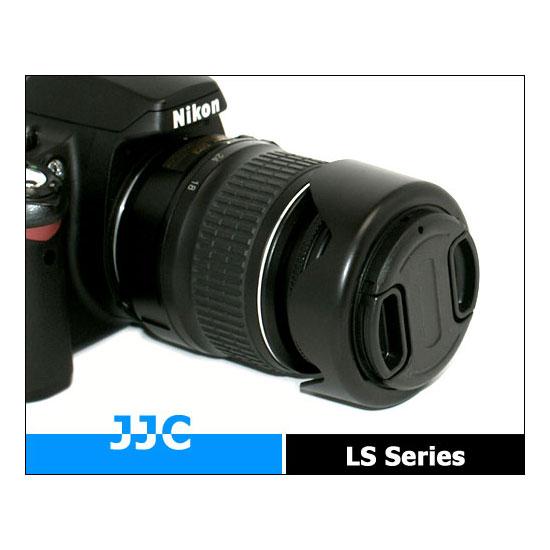 Lens Hood JJC Universal Flower 62mm