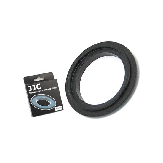 JJC Macro Reverse Ring for Nikon 72mm