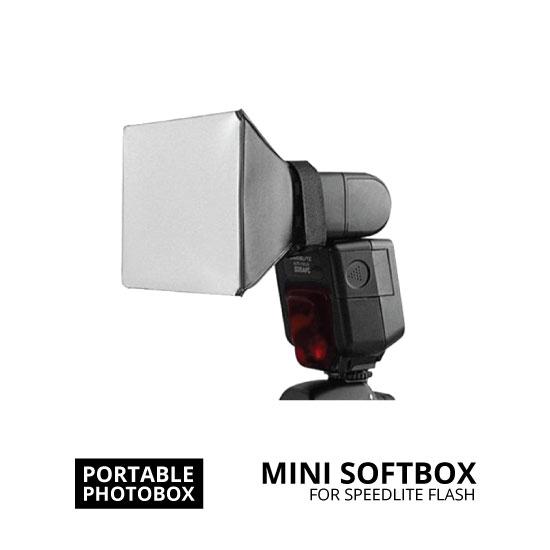 jual Mini SoftBox Pixco