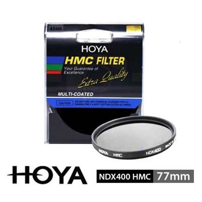 Jual HOYA Filter NDx400 HMC 77mm surabaya jakarta