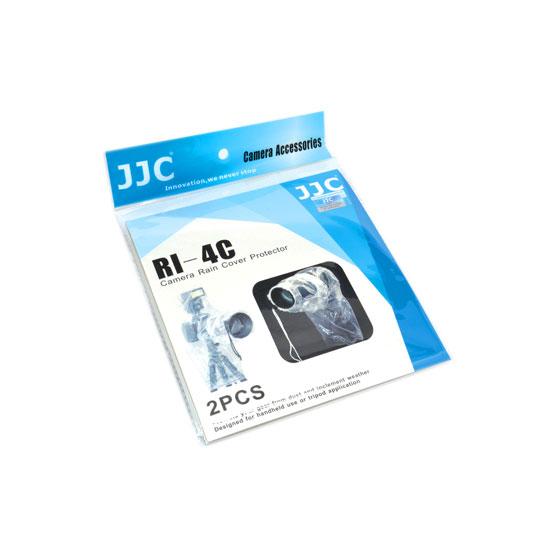 JJC Rain Cover DSLR Camera RI-4C