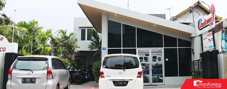 showroom plaza kamera surabaya