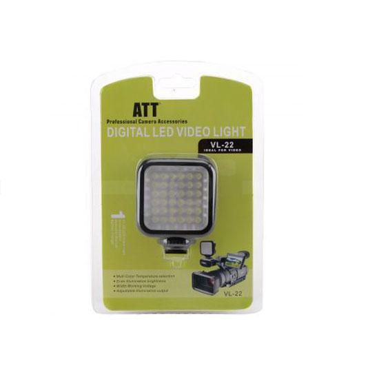 ATT VL-22 LED