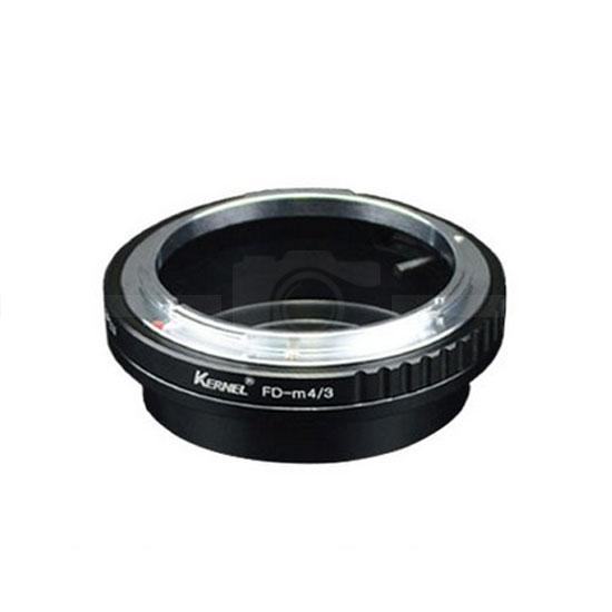 Adapter Lensa Canon FD ke M 4/3