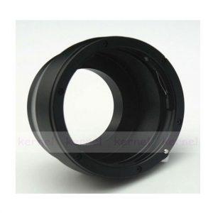 Adapter Lensa EOS ke M 4/3