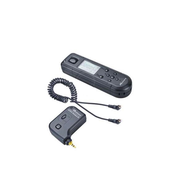 Aputure PRO Coworker II Wireless Timer
