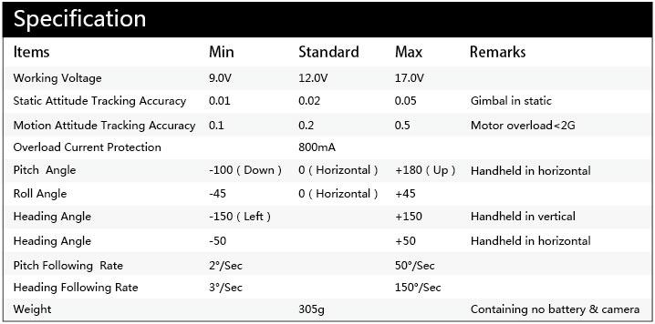 jual-steadycam-gopro3-Handheld-3-Axis-Gimbal-feiyu-g3-ultra-plazakamera-13