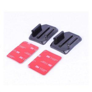 GoPro Third Party Adhesive Curved Mount