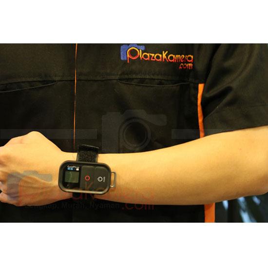 GoPro Third Party Wi-Fi Remote Wrist Band