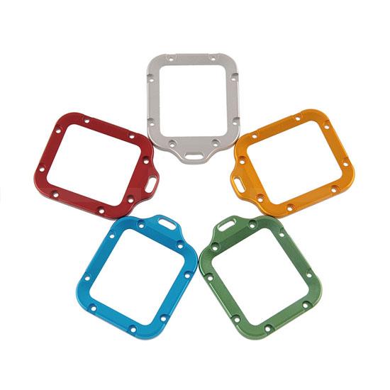 GoPro Third Party Aluminium Lanyard Ring