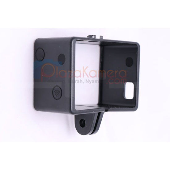 GoPro Third Party Frame plus BacPac
