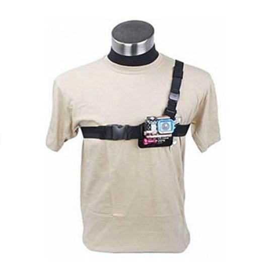 GoPro Third Party Chest Belt Strap