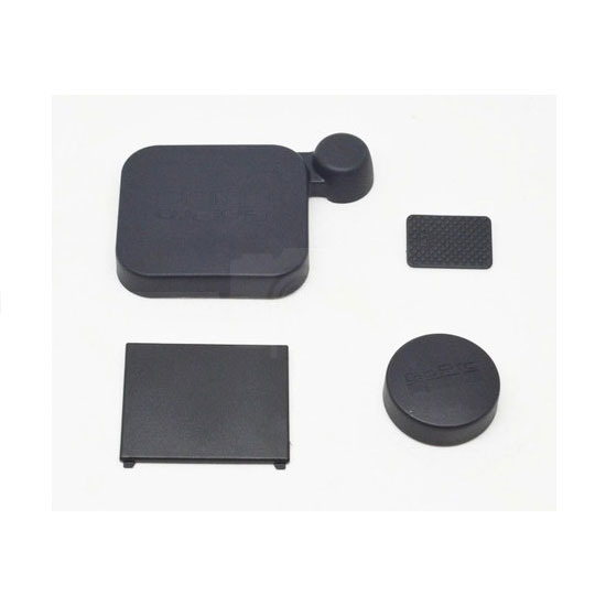 GoPro Third Party Lens Cap Lens Cover and Backdoors