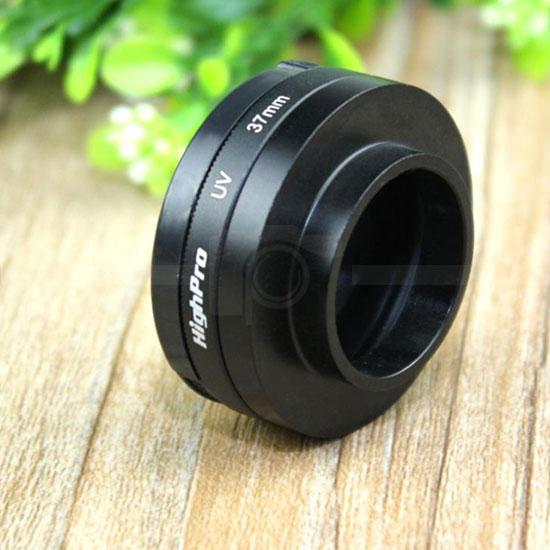 GoPro 3rd party Lens UV 37mm