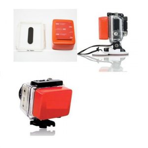 GoPro Third Party Floaty Sponge Kit Set