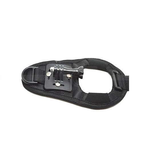 GoPro 3rd Party Glove-style Mount
