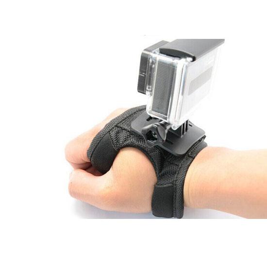 GoPro Third Party Creative Glove Style Mount
