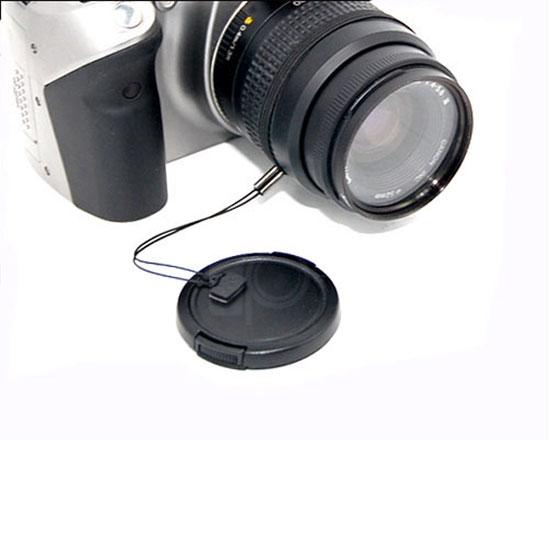 JJC Lens Cap Keeper L-S2